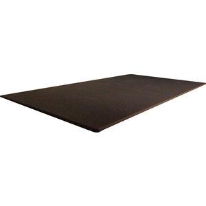 BUFFALO Dining-Top voor Buffalo Eliminator II, 8 ft, zwart