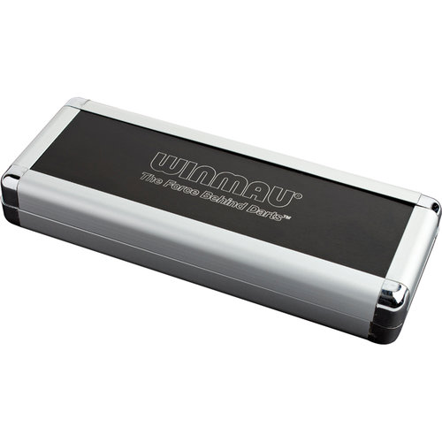 WINMAU Dart koffertje Winmau magnetisch aluminium