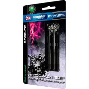 WINMAU Darts Winmau Apocalypse Brass 23.0 gram
