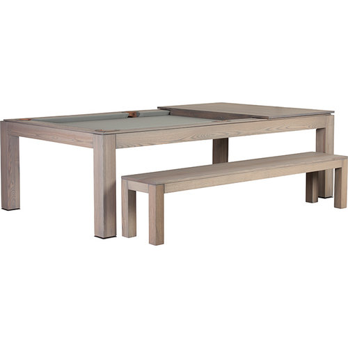 BUFFALO Pooltafel Buffalo Amsterdam 8ft cement+top