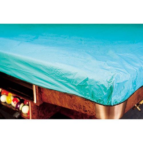 BUFFALO Buffalo afdekzeil pooltafel 9ft groen elastisch (293x160cm)
