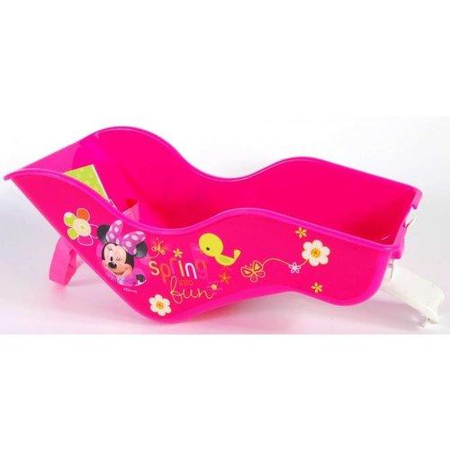 Volare Disney Minnie Bow-Tique Poppenzitje - Meisjes - Roze