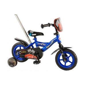 Volare Volare Power Kinderfiets - Jongens - 10 inch - Blauw