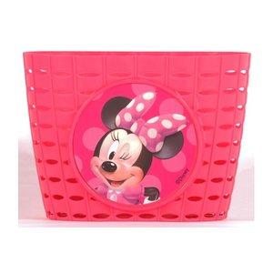 Volare Disney Minnie Bow-Tique Plastic Mandje Meisjes Roze