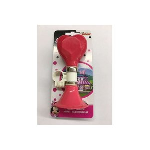 Volare Disney Minnie Mouse toeter - Meisjes - Roze
