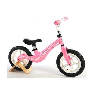 Volare Volare Magnesium Loopfiets - Meisjes - 12 inch - Roze