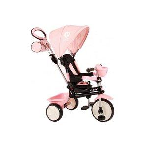 Volare QPlay Driewieler Comfort 4 in 1 - Meisjes - Roze