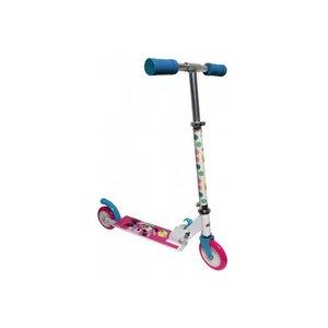 Volare Disney Minnie Mouse Inline Step - Kinderen - Wit Blauw