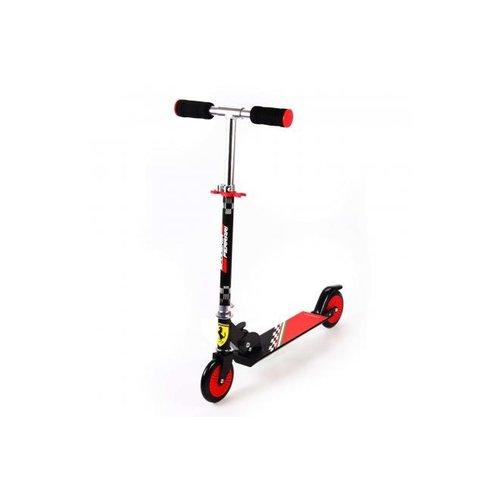 Volare Ferrari Step - Kinderen - Zwart