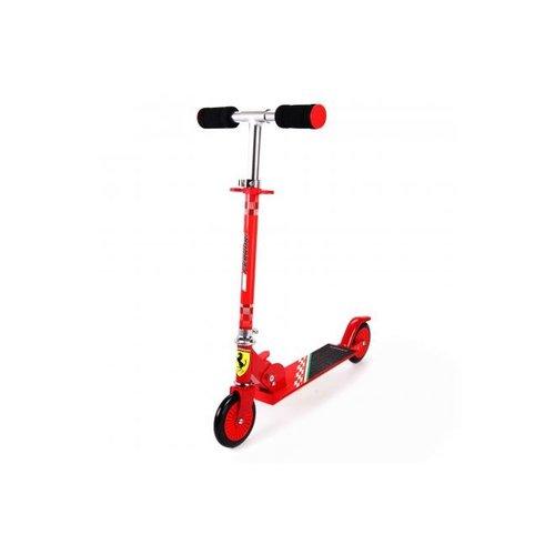Volare Ferrari Step - Kinderen - Rood