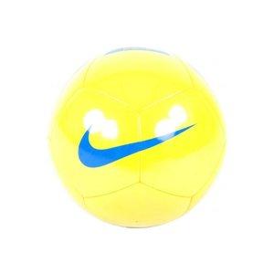 nike Voetbal Nike - Pitch Team - Geel - Maat 5