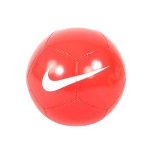 nike Voetbal Nike - Pitch Team - Rood - Maat 5