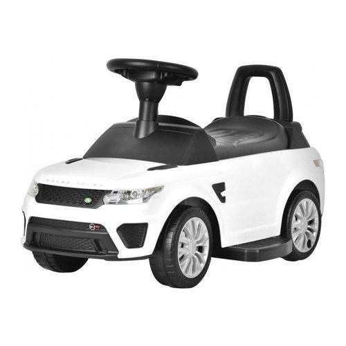 Range rover Range Rover Sport SVR - Wit - Elektrische Auto - 6 Volt