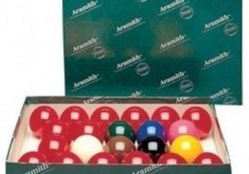 Snookerballen