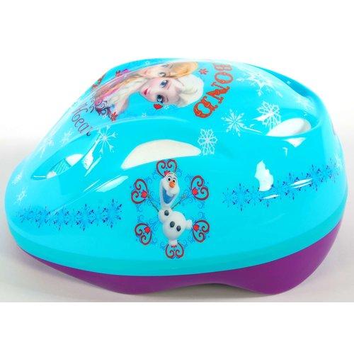 Volare Disney Frozen Fietshelm - Skatehelm 51-55cm