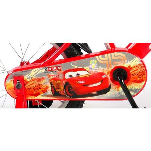 Volare Disney Cars 16 inch jongensfiets 95% afgemonteerd