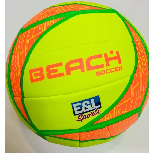Volare E&L Sports Beachvolleybal - Assorti / Willekeurige kleur