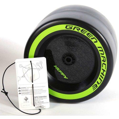 Volare Achterwielen Huffy Green Machine - Jongens en Meisjes - 20 inch - Set van 2