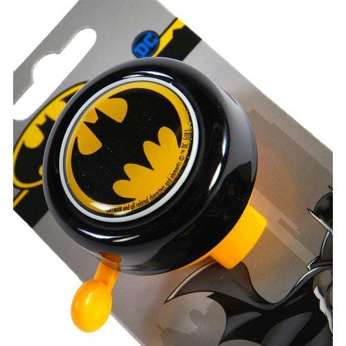 Volare Batman Fietsbel - Jongens - Zwart