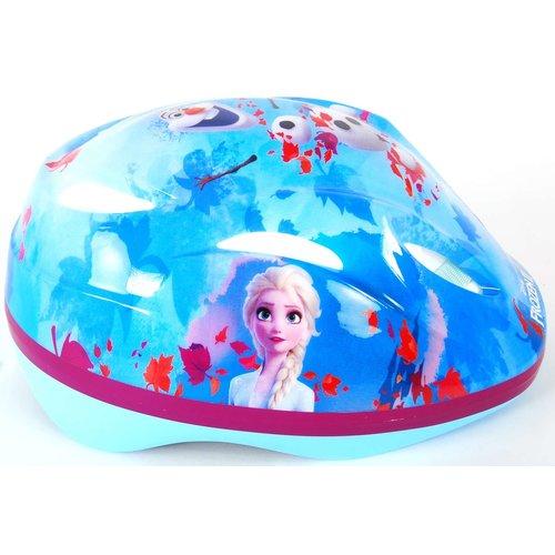 Volare Disney Frozen 2 Meisjes Fietshelm - Skatehelm 51-55 cm