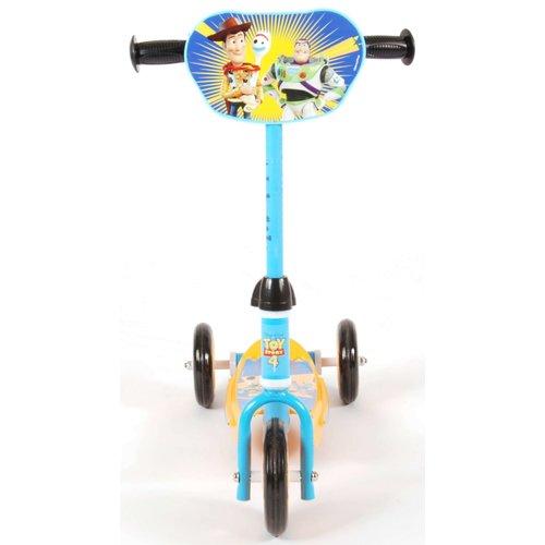 Volare Toy Story 4 step - Kinderen - Blauw Geel