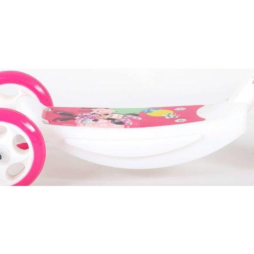 Volare Disney Minnie Mouse step - Kinderen - Wit