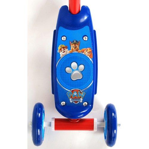 Volare Paw Patrol step - Kinderen - Blauw Rood