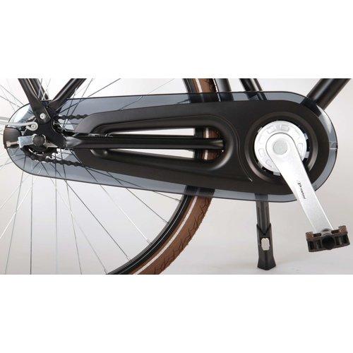 Volare Volare Excellent Kinderfiets - Unisex - 26 inch - Zwart - 95% afgemonteerd