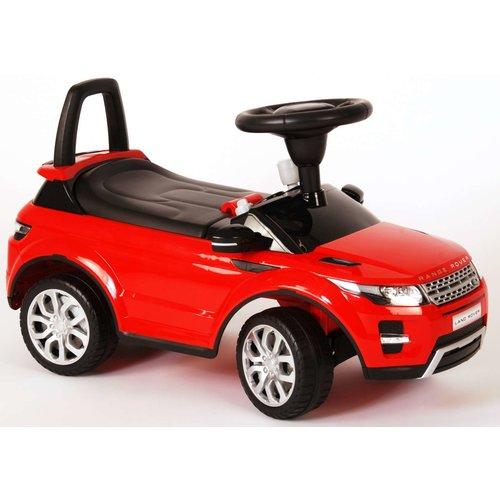 Range rover Range Rover Evoque - Ride On - Rood