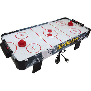 TopTable Airhockey TopTable Topper Ice