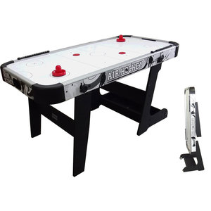 TopTable Airhockey TopTable Typhoon Fold-Up