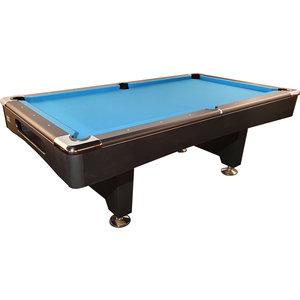 TopTable Snookertafel TopTable Break Tournament-Carbon