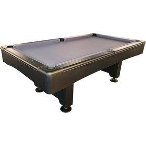 TopTable Snookertafel TopTable Break Matte Black