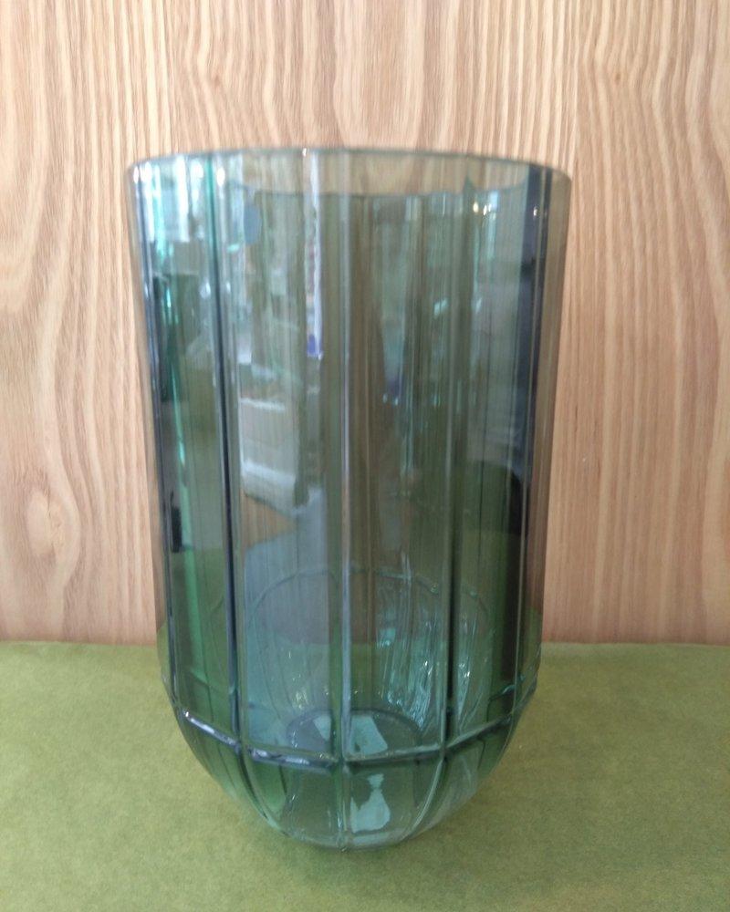 Hay Colour vase Vaas Hay groen S