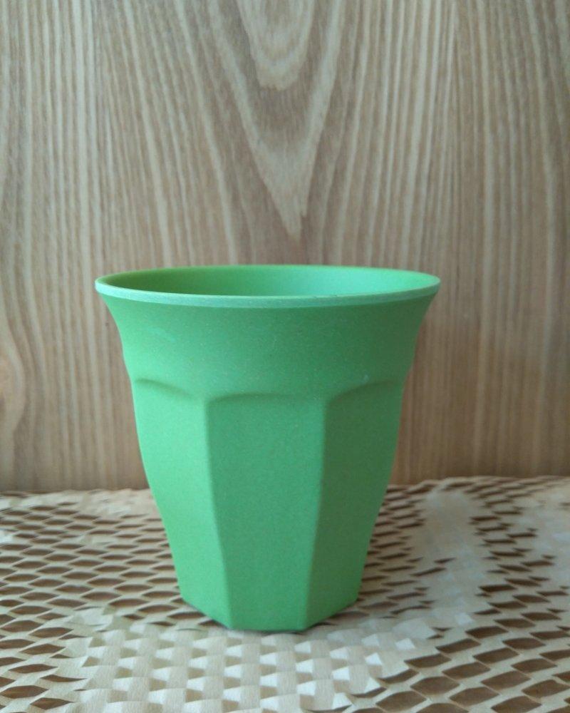 Zuperzozial Zuperzozial cupful of colour L Wasabi green