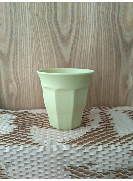 Zuperzozial Zuperzozial cupful of colour L Lemony yellow