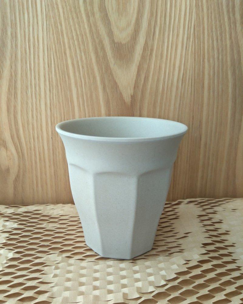 Zuperzozial Zuperzozial cupful of colour L Stone grey