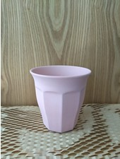 Zuperzozial Zuperzozial cupful of colour L Powder pink