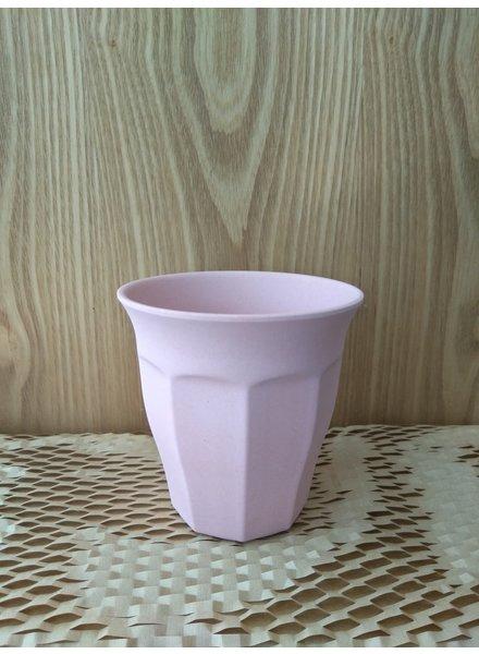 Zuperzozial Zuperzozial cupful of colour L Powder pink