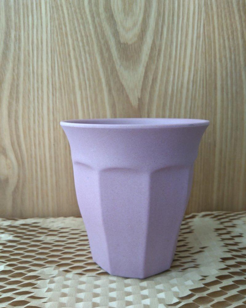 Zuperzozial Zuperzozial cupful of colour L Powder violet