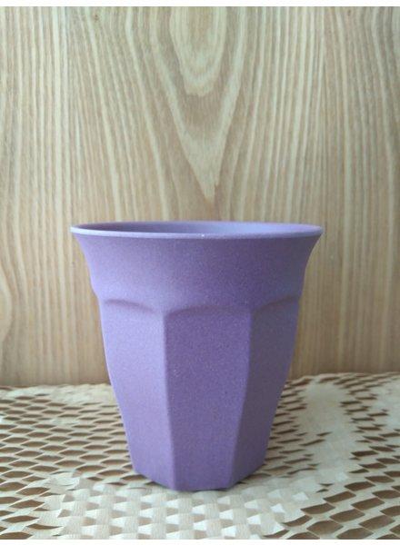 Zuperzozial Zuperzozial cupful of colour L Fig violet