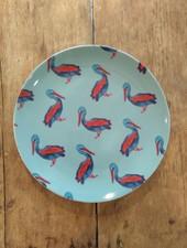 Fabienne Chapot Breakfast Plate Pelican 21.5cm