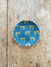 Fabienne Chapot Petit four Cheetah 12cm