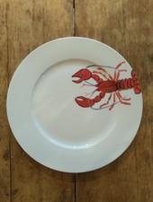 Fabienne Chapot Dinerbord Lobster 27cm