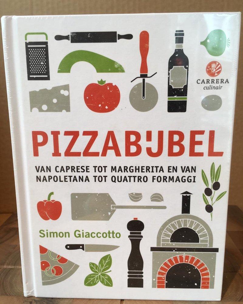 Pizzabijbel van 29,99 voor 24.99