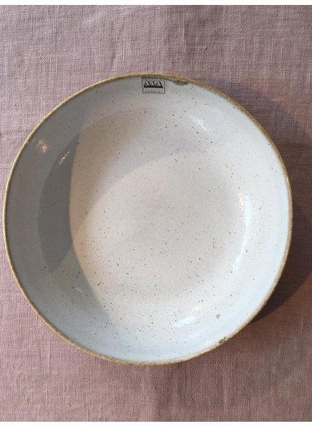 Asa Saisons pasta plate 21cm, sand