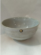 HK living Japanese ceramic noodle bowl wit