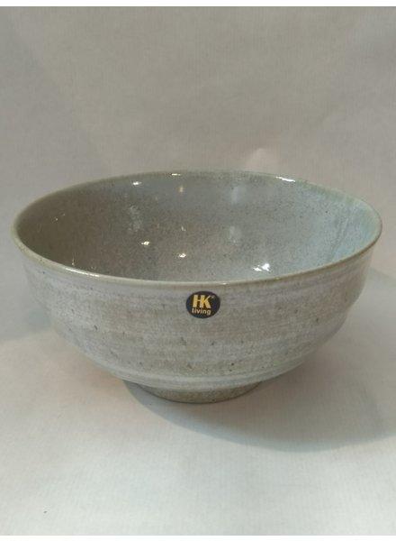 HK living Japanese ceramic noodle bowl wit