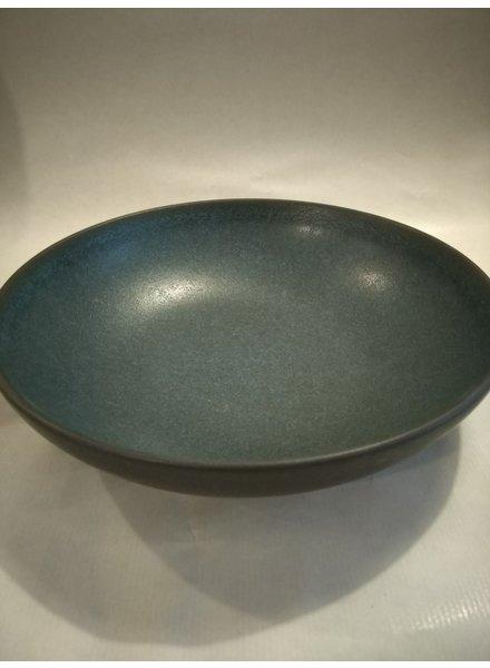 Jars Pasta plate Tourron bleu d encre