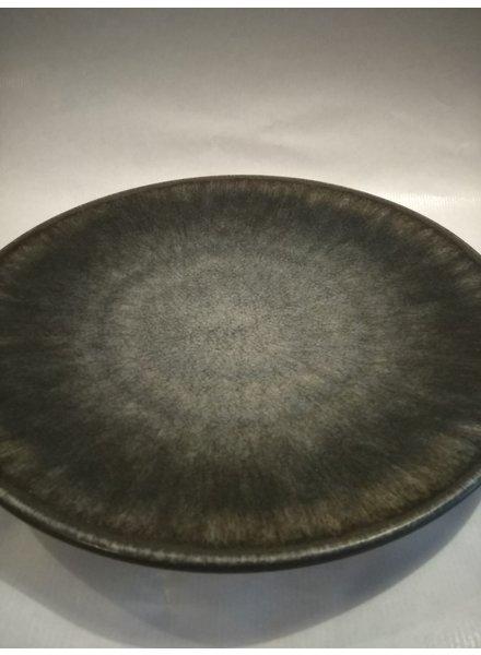Jars Diner plate samoa